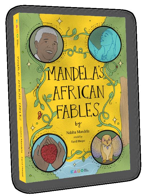 mendela's african fables