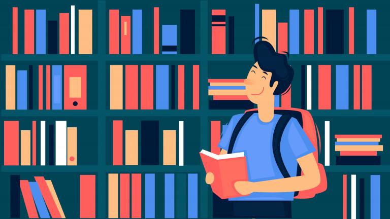 Graphic Novels in Schools