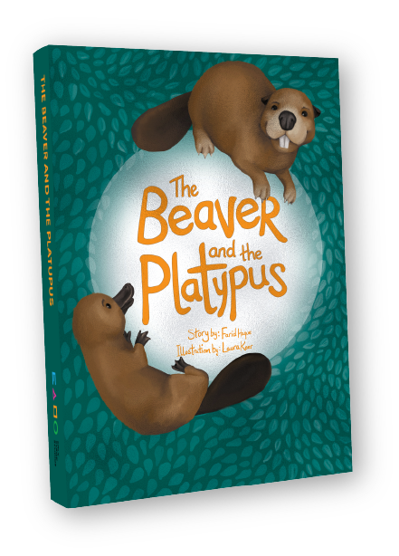 the beaver and the platypus
