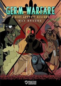 The Use of Graphic Novels by Governments