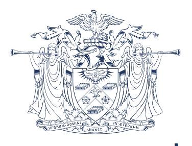 The Stationers' Company logo